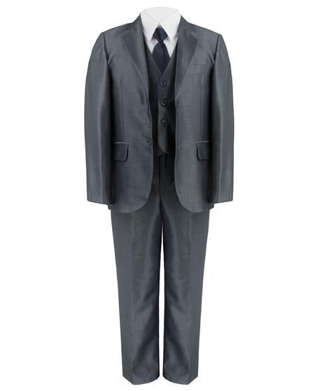Společenský oblek 1-14 let - půjčovné, 116