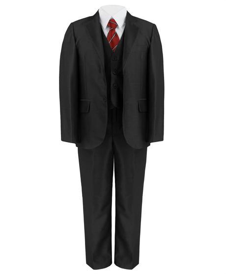 Společenský oblek 1-14 let - půjčovné, 86