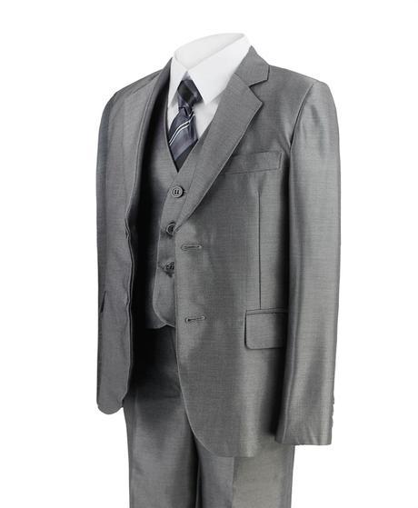 Společenský oblek 1-14 let - půjčovné, 92