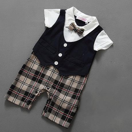 Společenský oblek, overal, 3-12 měsíců, 68