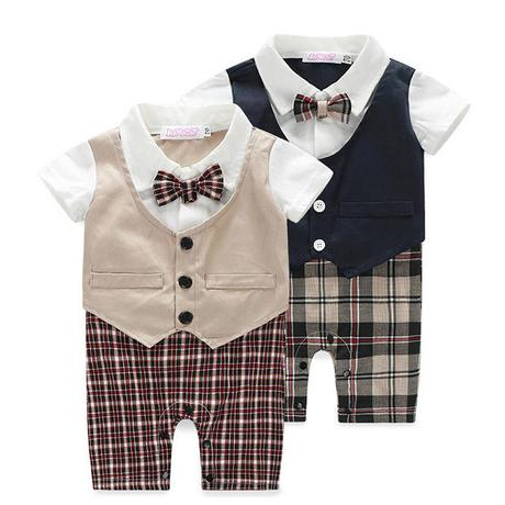 Společenský oblek, overal, 3-12 měsíců, 86