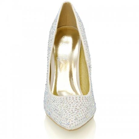 Stříbrné společenské, plesové sandálky 36-41, 39