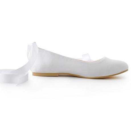 Svatební balerínky, 35-42, 42