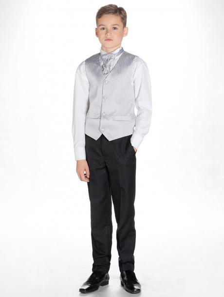 Svatební oblek, stříbrná, černá, půjčovné, všechny, 74