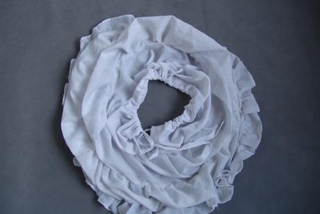 Svatební spodnička - 3 kruhy, 110