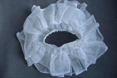 Svatební spodnička skladem, 110