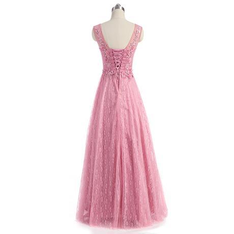 Svatební, společenské šaty, různé barvy, 36