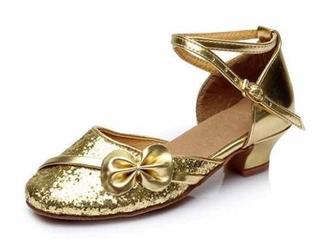 Taneční střevíčky, boty - 26-38, 31