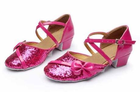 Taneční střevíčky, boty - 26-38, 33