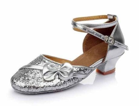 Taneční střevíčky, boty - 26-38, 35