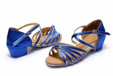 Taneční střevíčky, boty - 30-41, 30