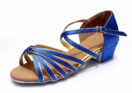 Taneční střevíčky, boty - 30-41, 32