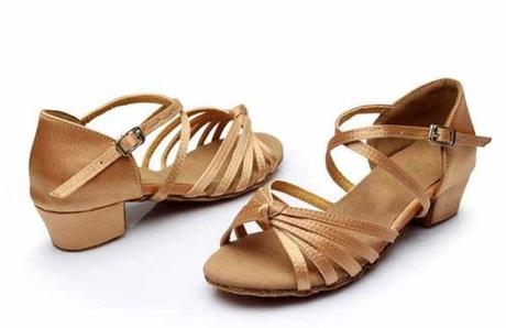 Taneční střevíčky, boty - 30-41, 34
