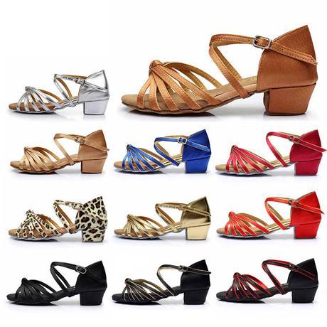 Taneční střevíčky, boty - 30-41, 35