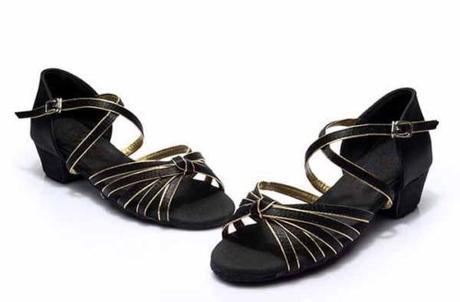 Taneční střevíčky, boty - 30-41, 37