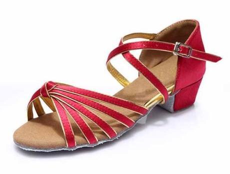Taneční střevíčky, boty - 30-41, 38
