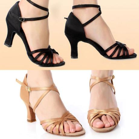 Taneční střevíčky, boty - 34-40, 38
