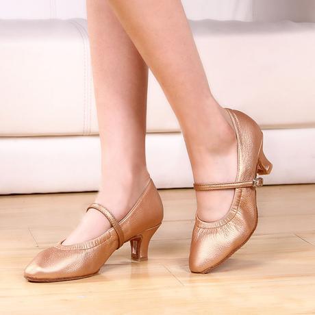 Taneční střevíčky, boty - 34-42, 35