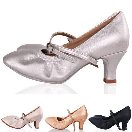 Taneční střevíčky, boty - 34-42, 40