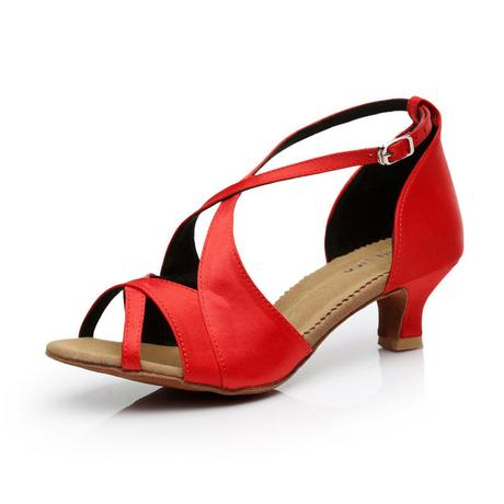 Taneční střevíčky, boty, sandálky, 35-40, 34