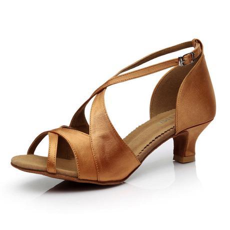Taneční střevíčky, boty, sandálky, 35-40, 38