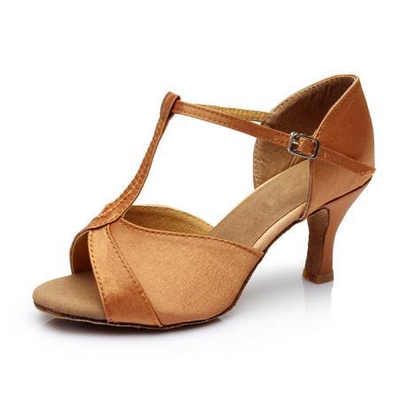 Tělové společenské, taneční sandálky, 36-41, 39