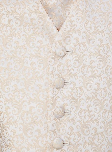 Zapůjčím společenský, svatební dětský oblek, 122