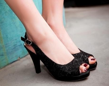 Zlaté svatební, společenské boty, 34-41, 39