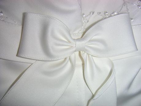 Svadobné šaty, č.40, 40