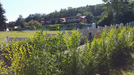 Chata na prenájom v Kováčove (Chľaba),