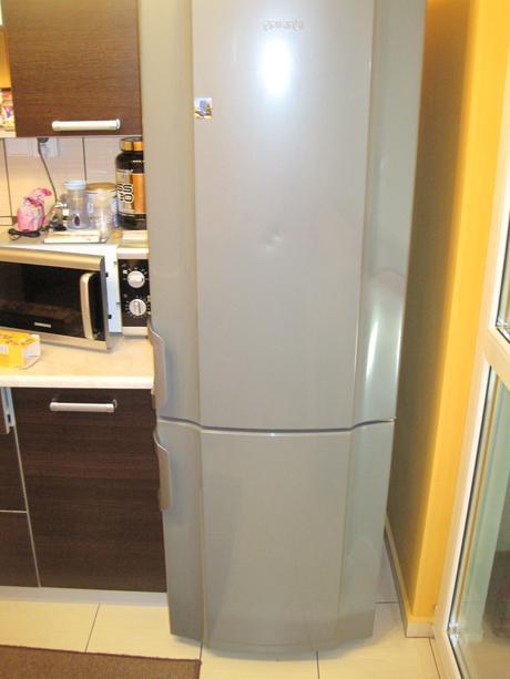 štúrovo-kombinovaná chladnička s mrazničko-Gorenje,