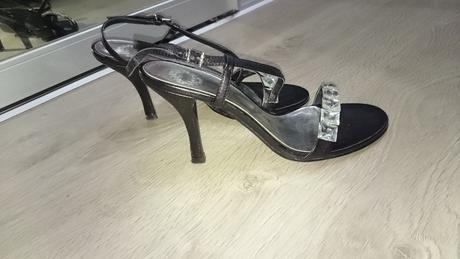 Sandále , 38
