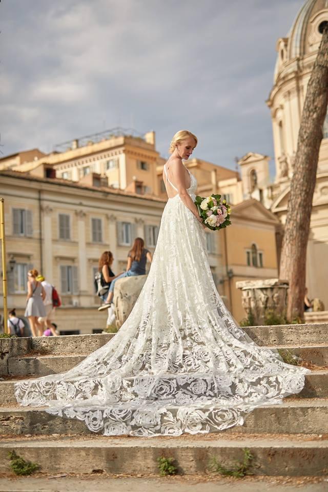 fae66a93c7f3 Svadobné šaty - grace loves lace
