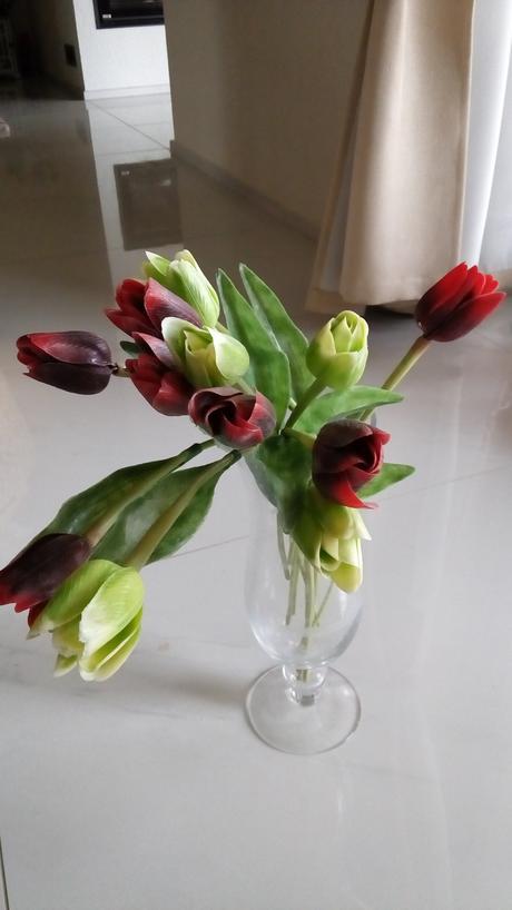 Francuzske tulipany,
