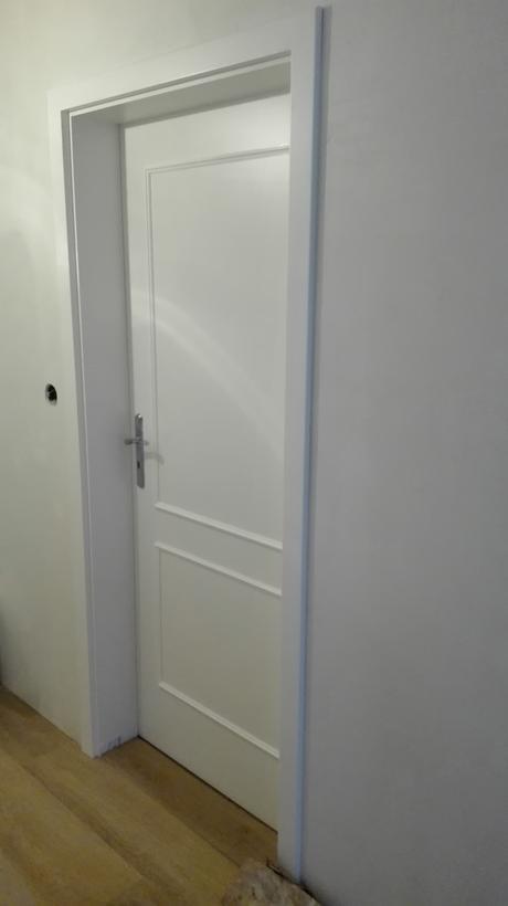 dvere + zárubne ,