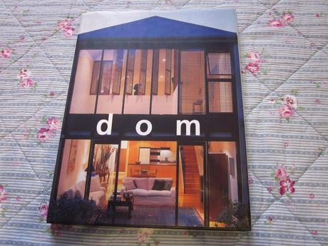 Kniha Dom,