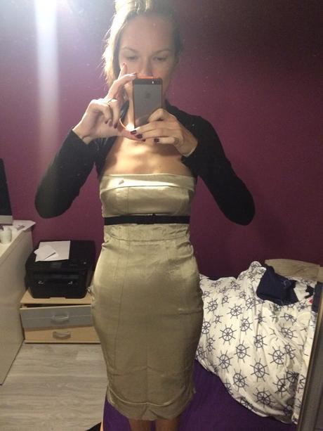 Vero Moda šaty, 34