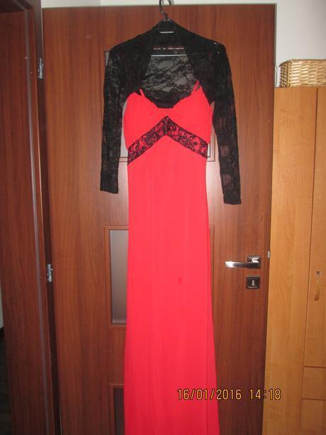 Spoločesnké šaty, 40