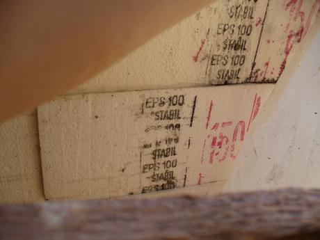 15 cm podlahový  polystyrén ,