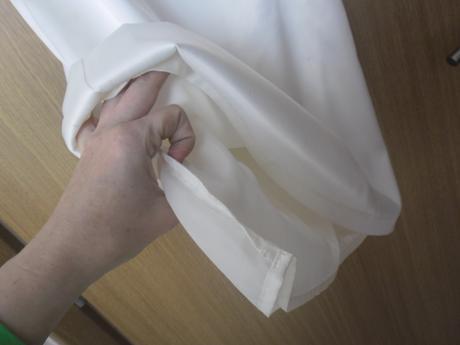Dámske spoločenské šaty, 34