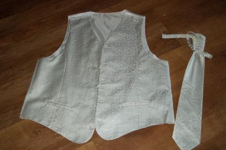 Svadobná pánska vesta, 54