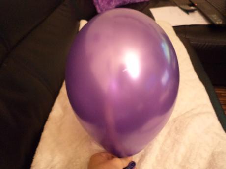 Balónik PERLEŤOVÝ rôzne farby -AKCIA-,