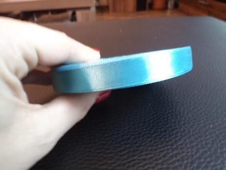 Stuha 12 mm/32m, rôzne farby,