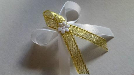 Svadobne pierka zlate,