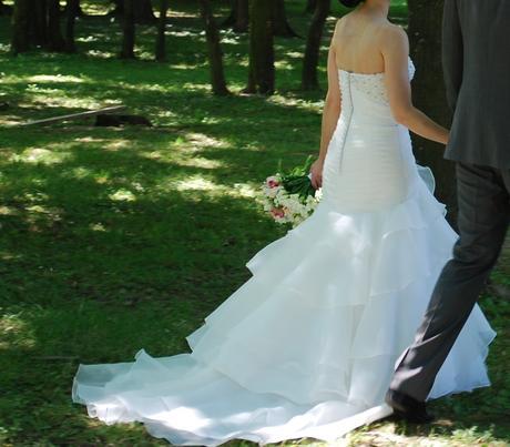 Divine Sposa svadobné šaty, 36