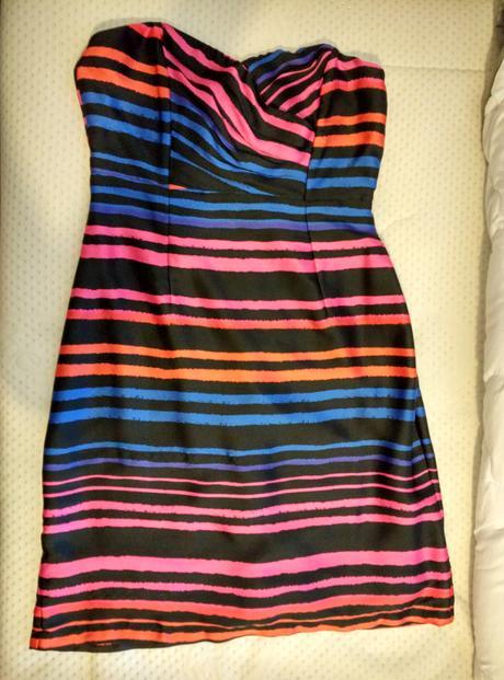 HM spoločenské / resp. letné šaty, 38