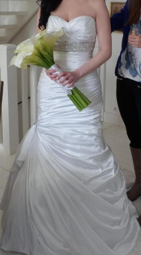 Maggie Sottero, Adorae, Swarovski, 36