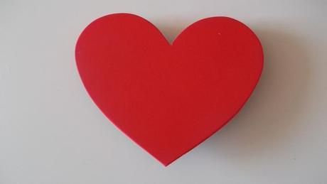 dřevené srdce,