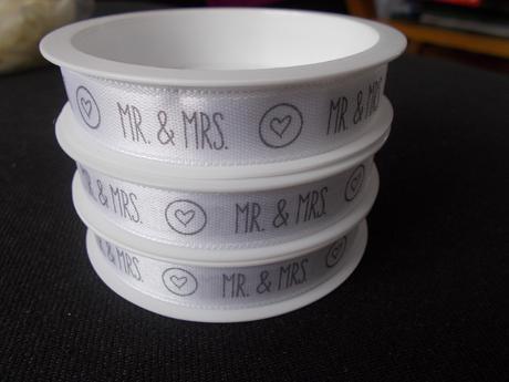 Stuha Mr Mrs,