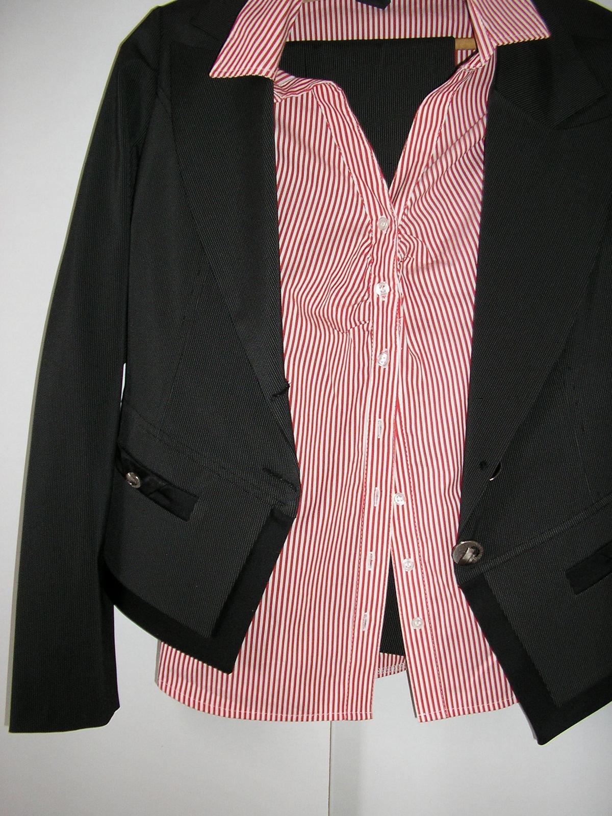 176. nohavicový kostým 3160dde02ea